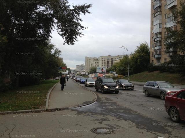 Адрес(а) на фотографии: Гурзуфская улица, 20, 32, Екатеринбург