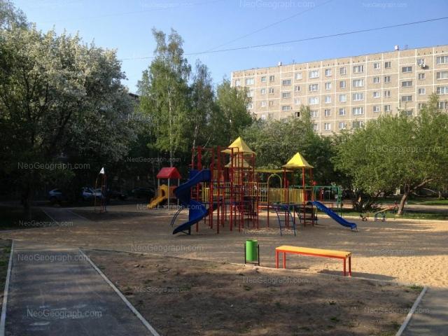 Адрес(а) на фотографии: улица Громова, 132, 134/1, Екатеринбург