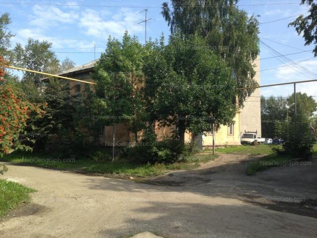 Адрес(а) на фотографии: переулок Газорезчиков, 37, Екатеринбург