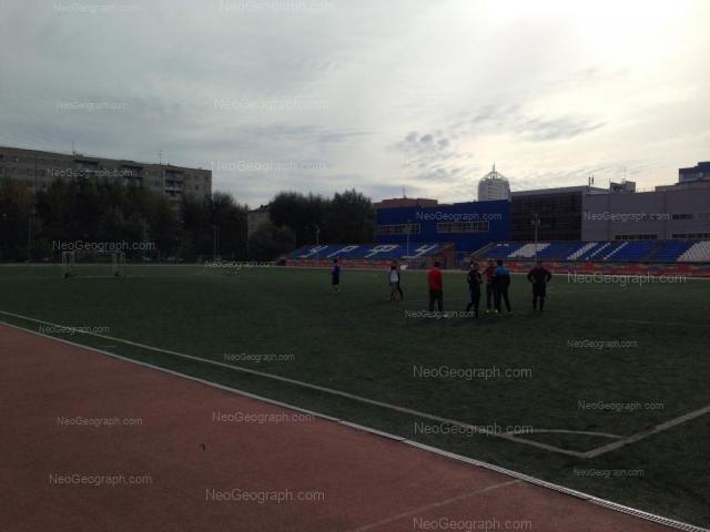 Адрес(а) на фотографии: улица Коминтерна, 3, Екатеринбург