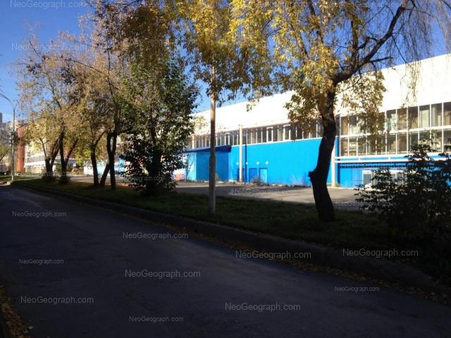 Адрес(а) на фотографии: улица Победы, 63, Екатеринбург