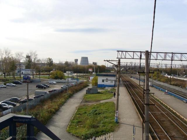 Адрес(а) на фотографии: улица Черепанова, 1, Екатеринбург