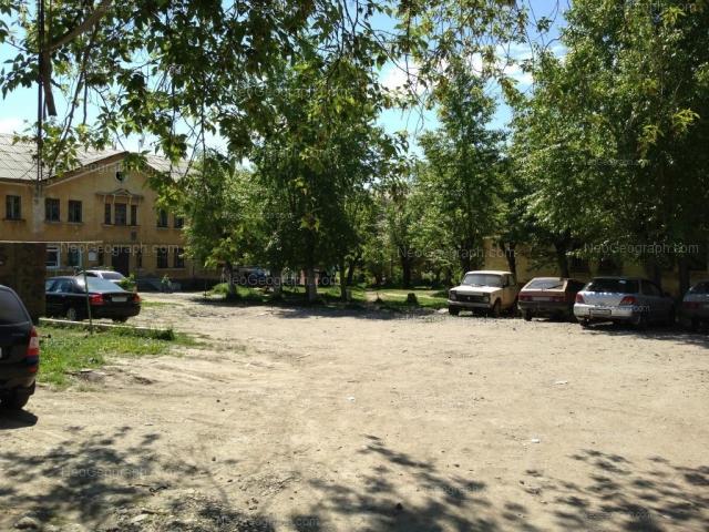Адрес(а) на фотографии: Черниговский переулок, 13, 17, Екатеринбург