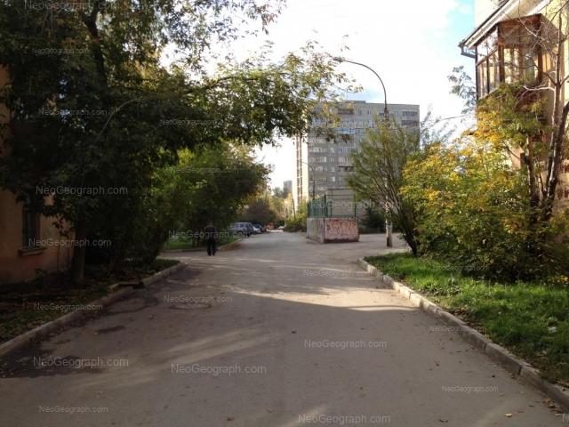Адрес(а) на фотографии: улица Грибоедова, 24 кА, Екатеринбург