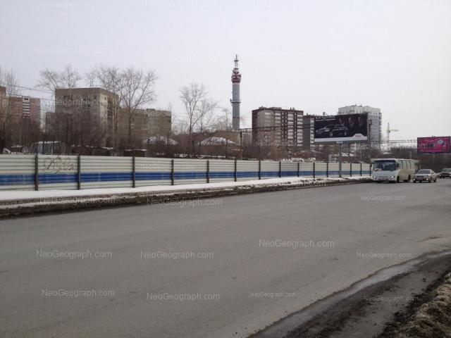 Адрес(а) на фотографии: Советская улица, 2, Екатеринбург