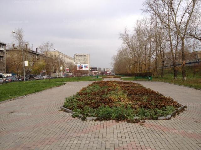 Address(es) on photo: Vostochnaya street, 60, 62, Yekaterinburg