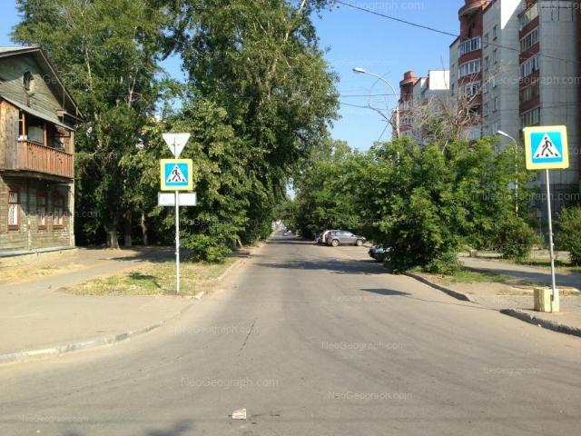 Адрес(а) на фотографии: улица Уральских Рабочих, 3, 4, Екатеринбург