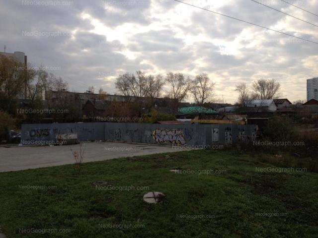 Address(es) on photo: Samoletnaya street, 3/1, 4, 4А, Yekaterinburg