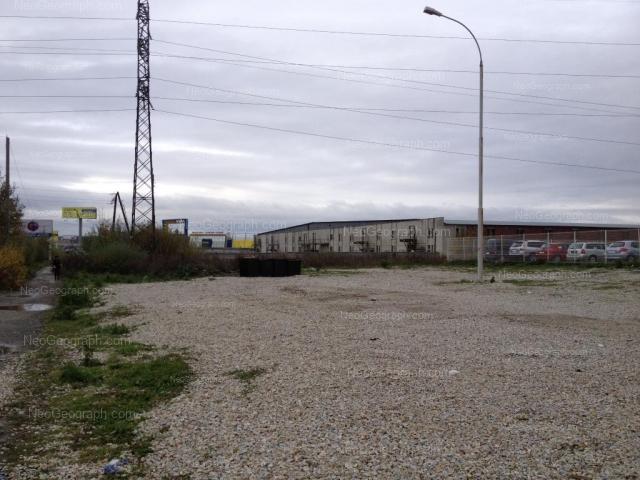 Адрес(а) на фотографии: улица Металлургов, 66, Екатеринбург