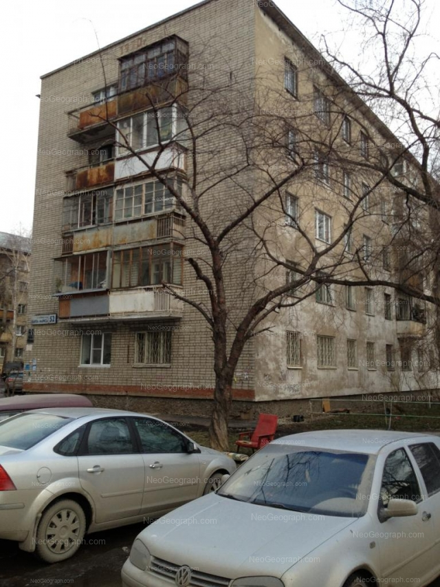 Адрес(а) на фотографии: улица Сони Морозовой, 175, Екатеринбург