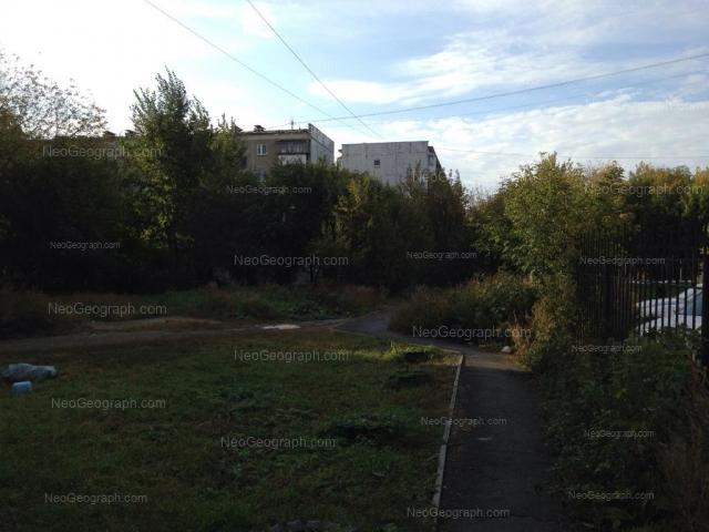 Адрес(а) на фотографии: улица Викулова, 36, Екатеринбург