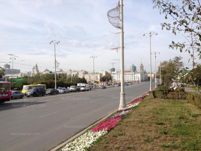Адрес(а) на фотографии: проспект Ленина, 28, Екатеринбург