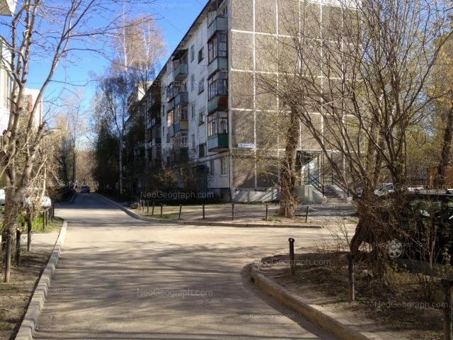Адрес(а) на фотографии: Посадская улица, 73, Екатеринбург