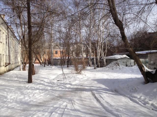 Адрес(а) на фотографии: Комсомольская улица, 29, 31, 31А, Екатеринбург