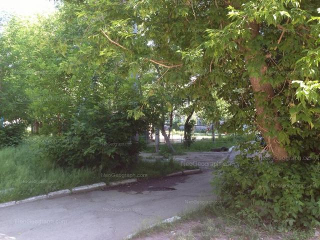 Адрес(а) на фотографии: улица XXII Партсъезда, 18А, Екатеринбург