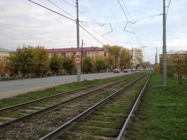 Адрес(а) на фотографии: улица Татищева, 62, 72, 78, Екатеринбург