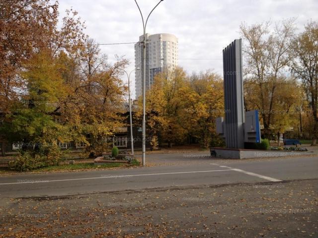Адрес(а) на фотографии: Кировградская улица, 4, Екатеринбург