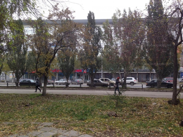 Адрес(а) на фотографии: Восточная улица, 7Г, Екатеринбург