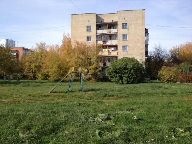 Адрес(а) на фотографии: Мраморская улица, 34/3, Екатеринбург
