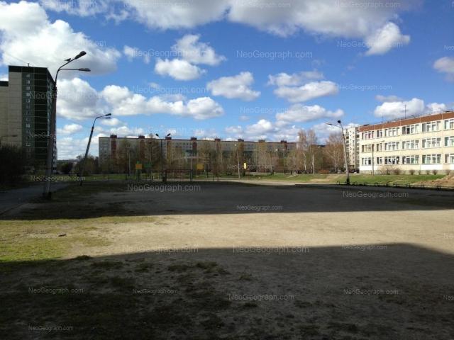 Адрес(а) на фотографии: проспект Седова, 17, 21, 23, 28, Екатеринбург