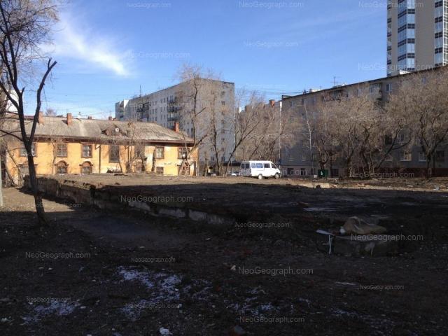 Адрес(а) на фотографии: улица Энергостроителей, 4/2, Екатеринбург