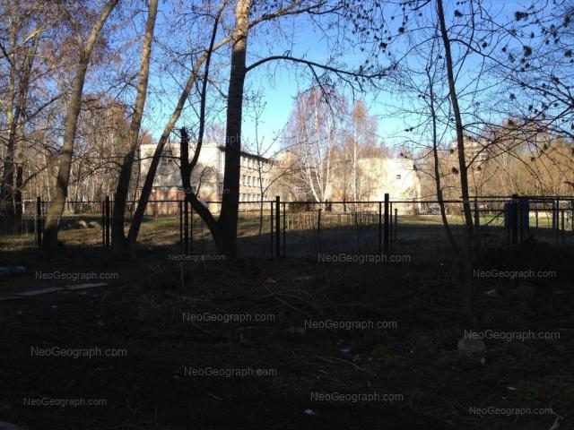 Адрес(а) на фотографии: улица Данилы Зверева, 8, Екатеринбург
