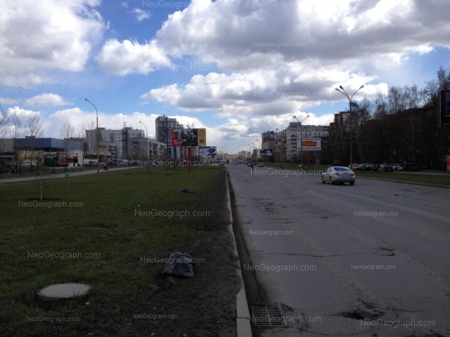 Адрес(а) на фотографии: Таватуйская улица, 1, 10, 12/1, 12/2, Екатеринбург