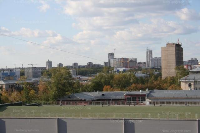 Адрес(а) на фотографии: улица Мира, 23, 29, Екатеринбург
