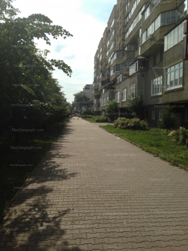 Адрес(а) на фотографии: улица Антона Валека, 12, Екатеринбург