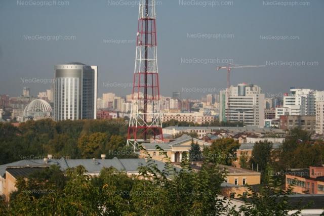 Address(es) on photo: Kuibisheva street, 44д, 67, Yekaterinburg