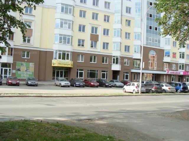 Адрес(а) на фотографии: улица Большакова, 75, Екатеринбург