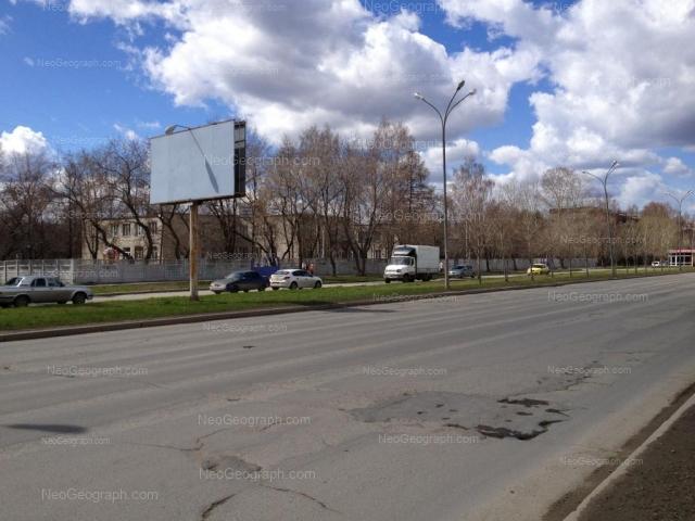 Адрес(а) на фотографии: Таватуйская улица, 3, 5, Екатеринбург