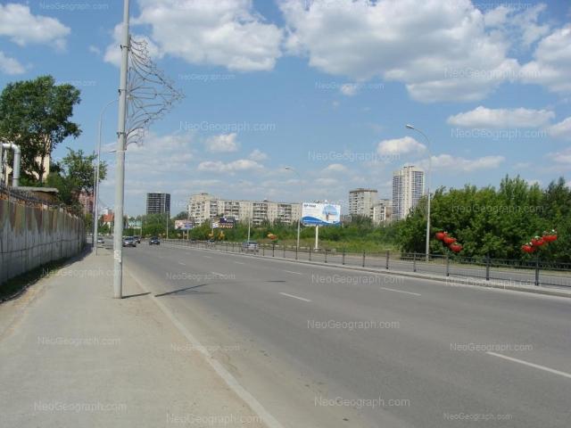 Address(es) on photo: Tkachei street, 16а, Yekaterinburg