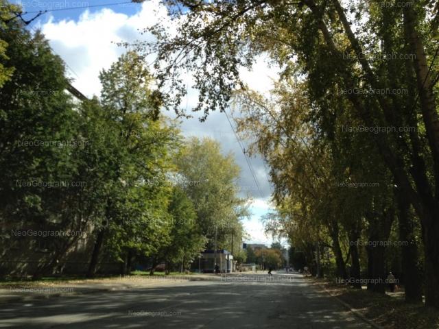 Адрес(а) на фотографии: Коммунистическая улица, 6, 10, 14, Екатеринбург