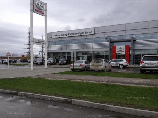 Адрес(а) на фотографии: улица Металлургов, 60/1, 66, Екатеринбург