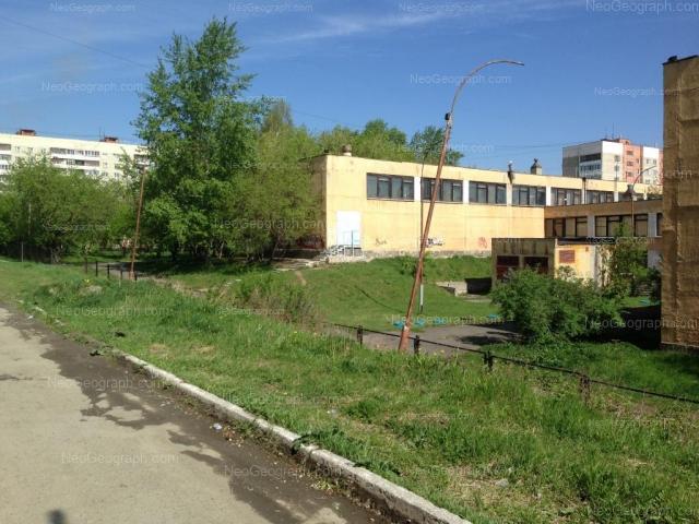 Адрес(а) на фотографии: Бисертская улица, 27, 30, Екатеринбург