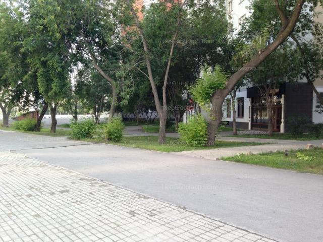 Адрес(а) на фотографии: улица Маршала Жукова, 9, Екатеринбург