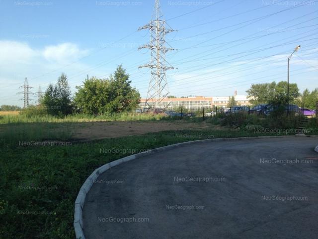 Адрес(а) на фотографии: проспект Космонавтов, 26А, Екатеринбург