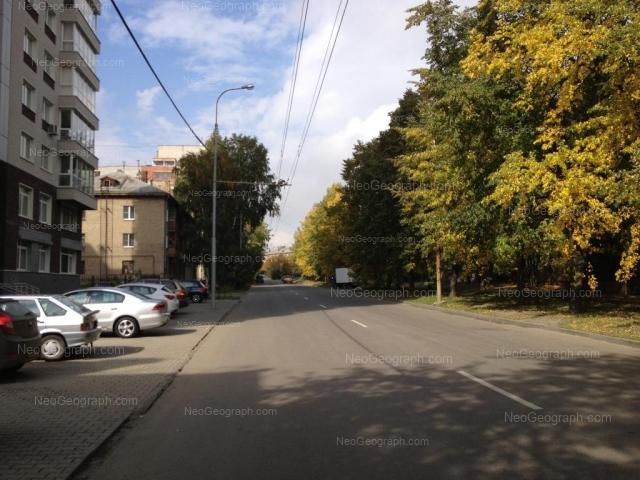 Адрес(а) на фотографии: улица Мира, 12, Екатеринбург