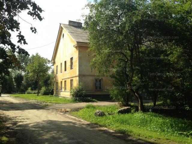 Адрес(а) на фотографии: переулок Газорезчиков, 42, Екатеринбург