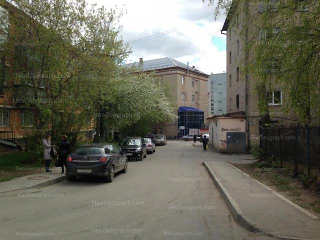 Адрес(а) на фотографии: Флотская улица, 45, Екатеринбург
