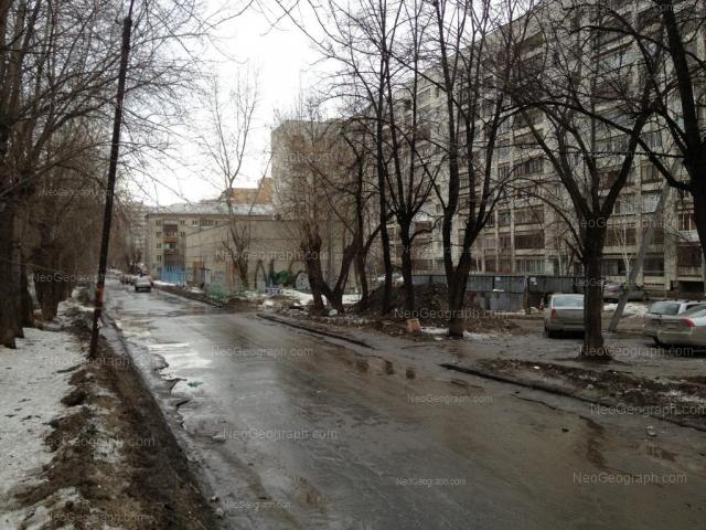 Адрес(а) на фотографии: улица Стачек, 33, Екатеринбург