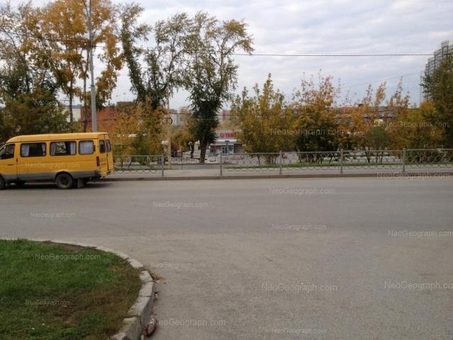 Адрес(а) на фотографии: улица Долорес Ибаррури, 2А, 4, Екатеринбург