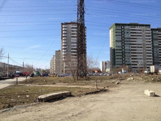 Адрес(а) на фотографии: проспект Седова, 17/1, 23, Екатеринбург