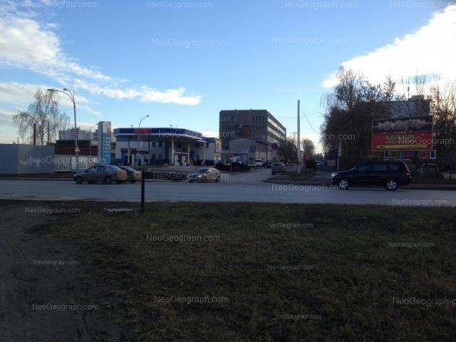 Адрес(а) на фотографии: улица Цвиллинга, 3, 4, 7, Екатеринбург