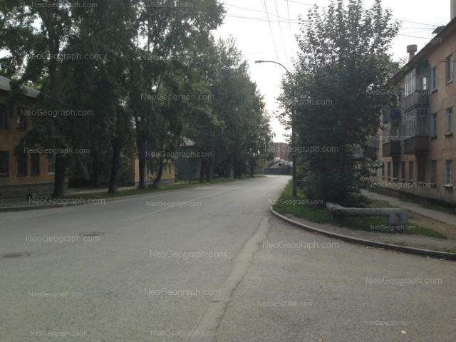Адрес(а) на фотографии: улица Патриса Лумумбы, 56, 87, 89, Екатеринбург
