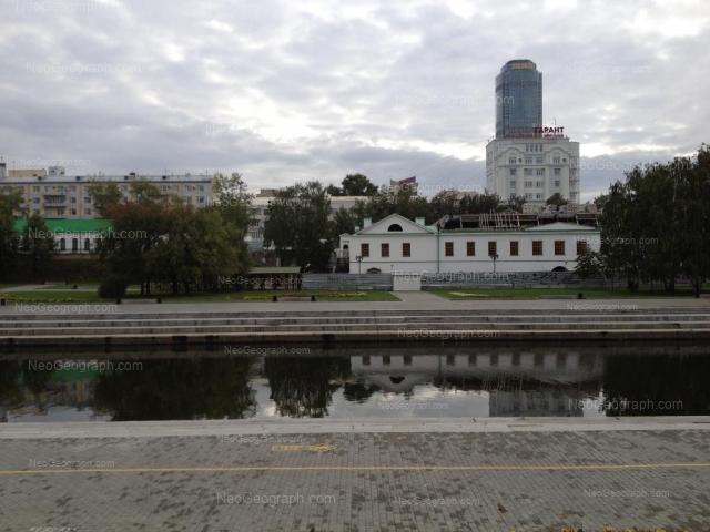 Адрес(а) на фотографии: улица Максима Горького, 4, 4А, 29, Екатеринбург