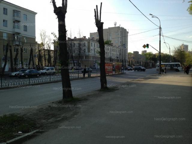 Адрес(а) на фотографии: Первомайская улица, 77, 79, 82, Екатеринбург