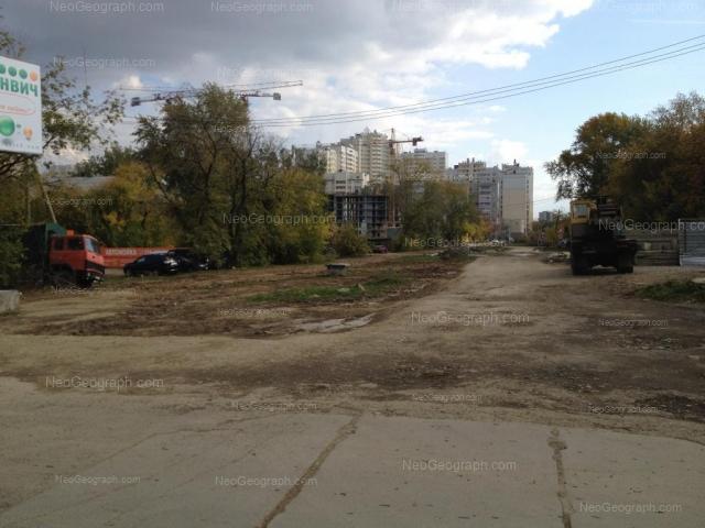 Адрес(а) на фотографии: Союзная улица, 25, Екатеринбург