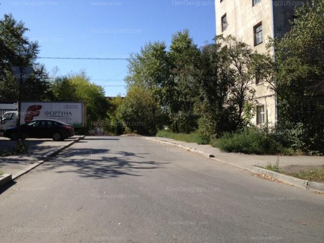 Адрес(а) на фотографии: улица Мира, 34, 34А, Екатеринбург